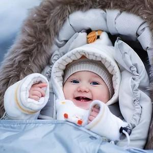насморк у новорожденного 1 месяц