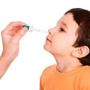 Как лечить острый ринит у ребенка?