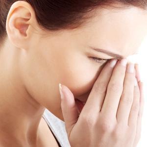 Можно ли беременным греть горло