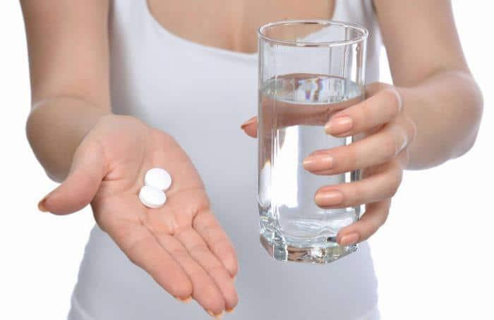 Можно ли пить цетрин при беременности