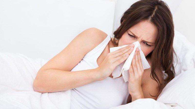 Чем лечить кашель у беременной на 3 триместре