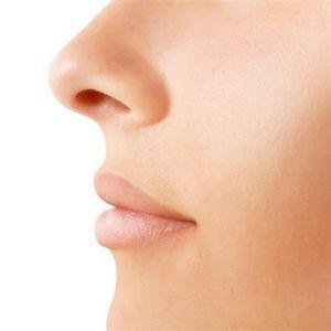 -причины першения в носу