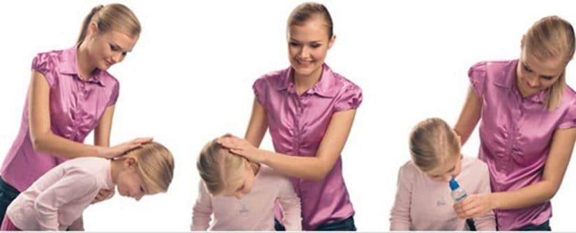 -как правильно промывать нос в домашних условиях
