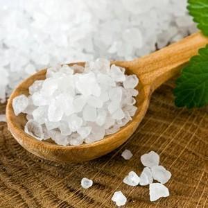 солевой раствор для промывания носа ребенку