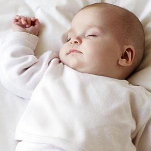 ребенок сопит носом но соплей нет