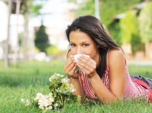 -как и чем вылечить хронический аллергический ринит в домашних условиях
