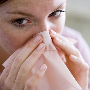 норма золотистого стафилококка в носу