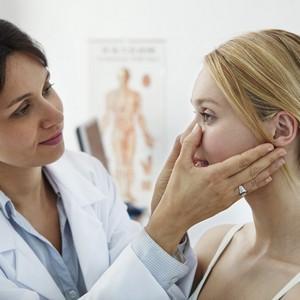 симптомы синусита у взрослых и лечение