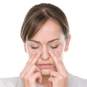 -избавиться от заложенности носа без лекарств