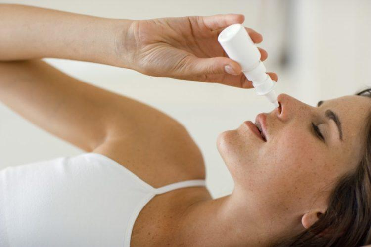 сосудорасширяющие препараты для носа