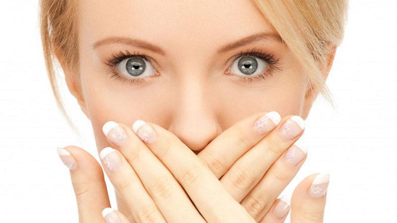 как остановить течение из носа