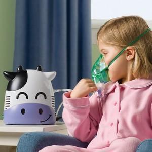 чем и как лечить заложенность носа у детей