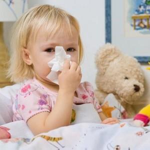 хорошее и эффективное средство от заложенности носа у детей
