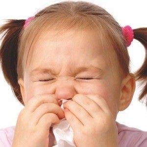 -отечность носа
