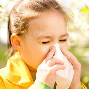 аллергия сопли
