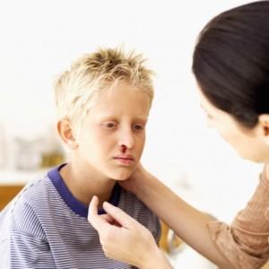 -причины частого кровотечения из носа у детей