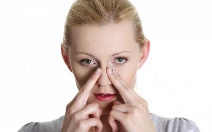 после гайморита не проходит заложенность носа