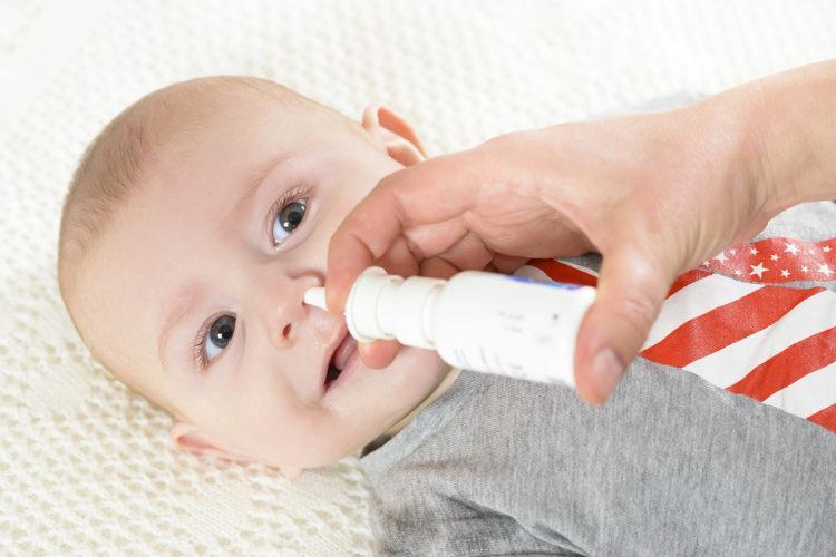симптомы и лечение узких носовых ходов у взрослого и грудничка