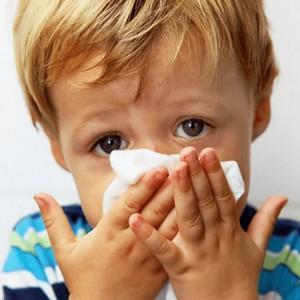 промыть нос в домашних условиях