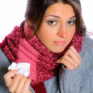 почему болит кончик носа