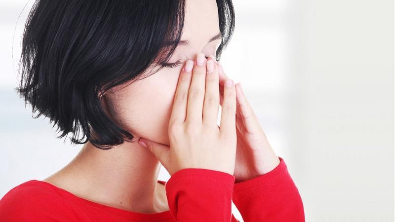 боль в носовой перегородке