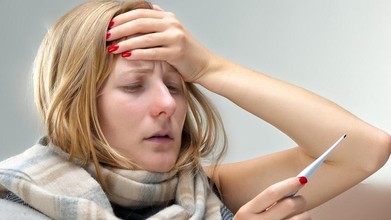 почему при насморке болит голова