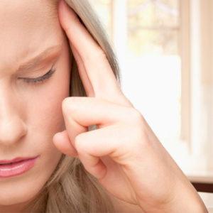Что делать когда болит между бровями при насморке