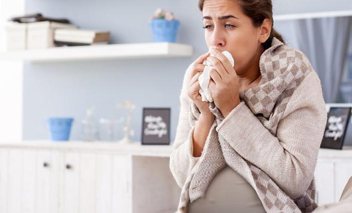 как и чем лечить кашель с мокротой при беременности