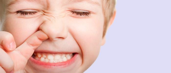 как избавиться от прыща в носу