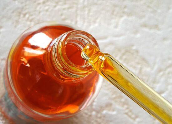 свойства персикового масла