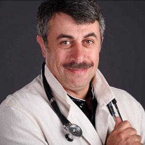 доктор комаровский о насморке у детей