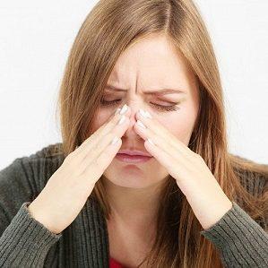 симптомы и лечение гнойного синусита