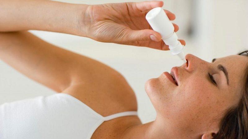 сосудосуживающие капли в нос для детей и взрослых