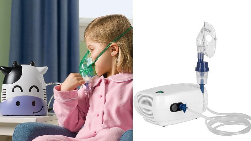ингаляции при заложенности носа небулайзером у детей