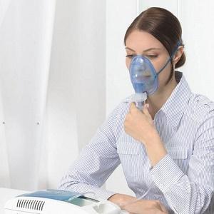 как делать ингаляции для носа