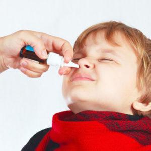 что делать когда из носа пахнет гноем