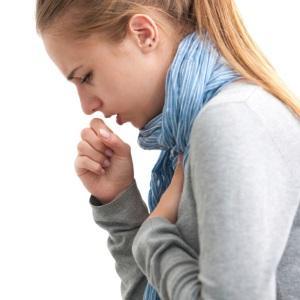причины заложенности в грудине