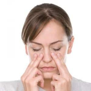 причины и лечение заложенности носа