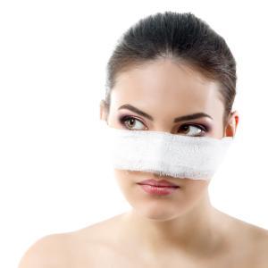 что делать если у ребенка искривление носовой перегородки
