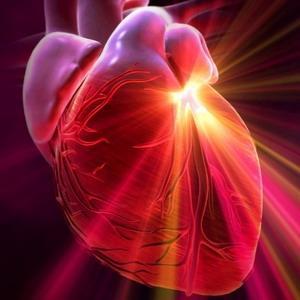 заложенность в грудине и сухой кашель