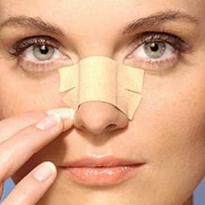 причины искривления носовой перегородки у детей