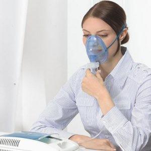 Можно ли беременным дышать ингалятором с физраствором