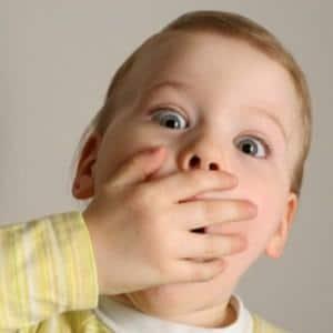 странный запах в носу
