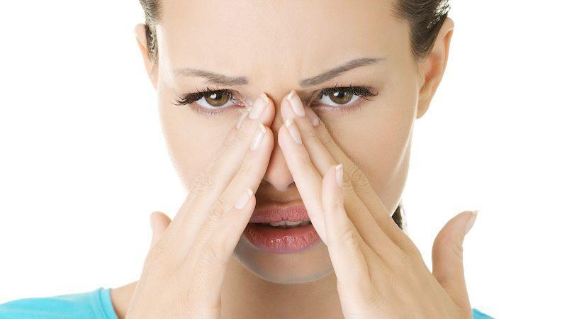 Что делать при головной боли при синусите