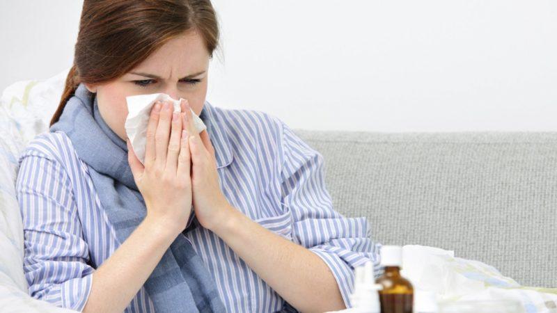 что делать в домашних условиях при частом насморке у взрослого
