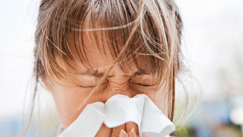 лечение частого насморка
