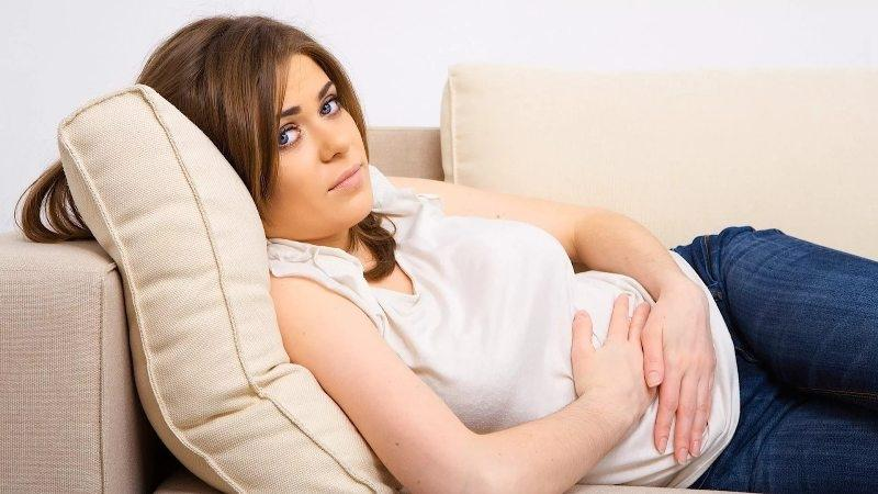 Орз в 1 триместре беременности
