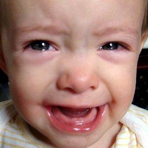 сильный насморк у ребенка 3 лет
