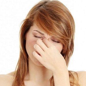 симптомы и лечение обострения гайморита