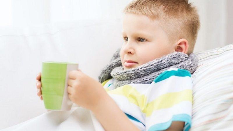Как быстро лечить простуду в домашних условиях?
